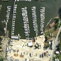 Kings Ferry Yacht Club