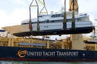 United Yacht Transport