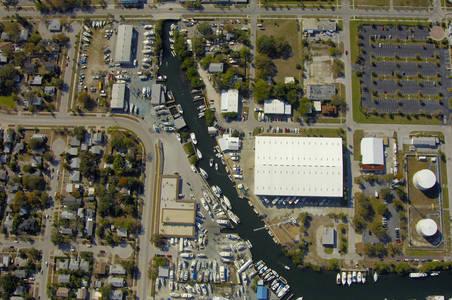 Harborage Marina