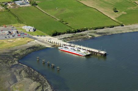Killimer Ferry