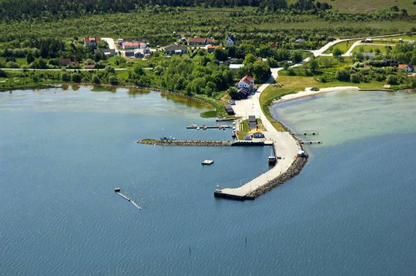 Burgsvik Marina