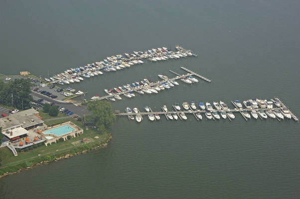 Bush River Yacht Club
