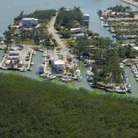 Pelican Cay Harbor Marina