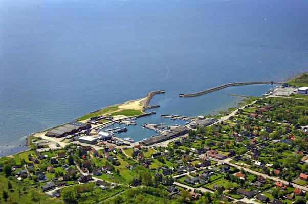 Nogersund Marina