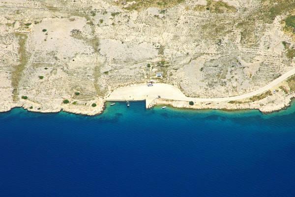 Jurnovica Harbour
