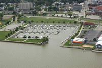 Liberty Harbor Marina