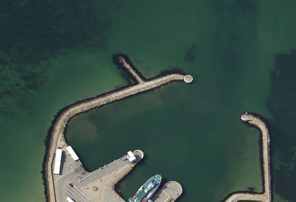 Vestero Havn Inlet