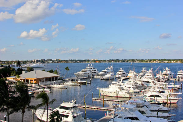 Old Port Cove Marina