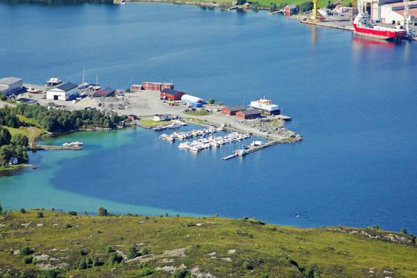 Nautneset Yacht Harbour
