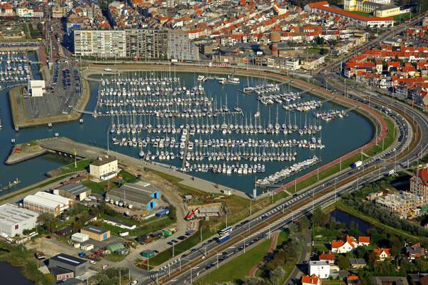 Vlaamse Vereniging Voor Watersport