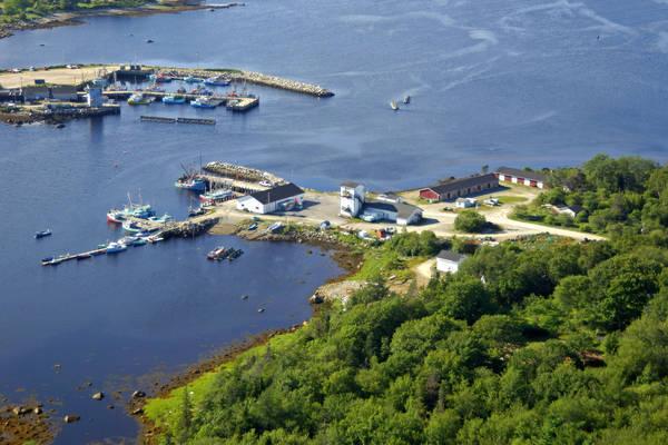Gunning Cove