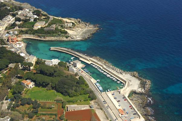 Di Porto Tricase Marina
