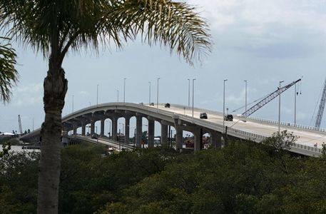 Belleair Causeway Bridge