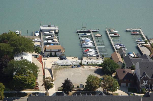 Trenton Riverside Marina Inc