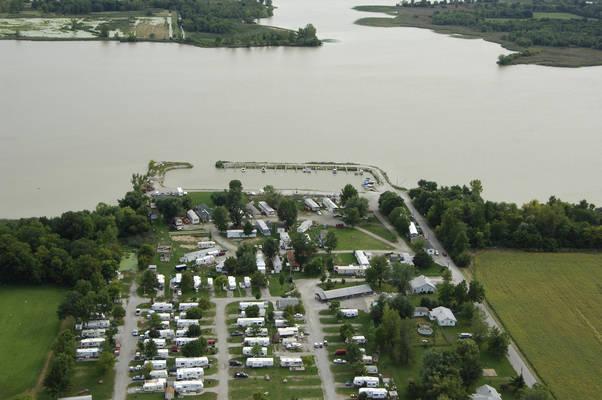 Portage View