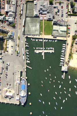 Nantucket Yacht Club