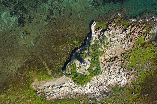 Isola Della Maddalena Light