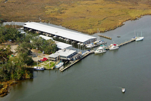 Grand Mariner Marina & Restaurant