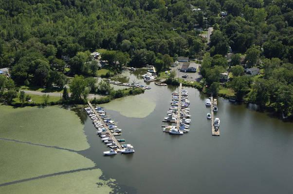 Blain's Bay Marina