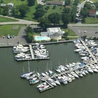 Selby Bay Yacht Club