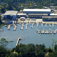 Creekside Yacht Club