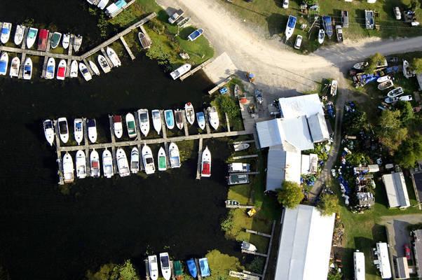 Greene Point Marina