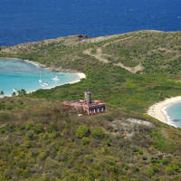 Culebrita Island Lighthouse