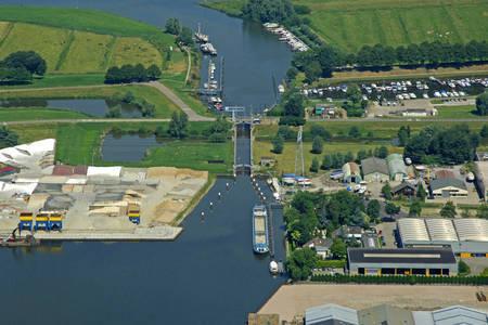 Waalwijk Schut Lock