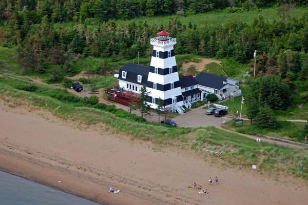 West Point Lighthouse Inn