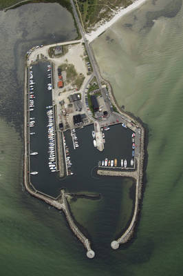 Øster Hurup Fiskerihavn