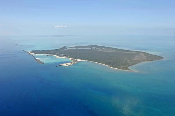 Gorda Cay