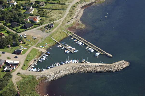 Ramsjohamn Marina