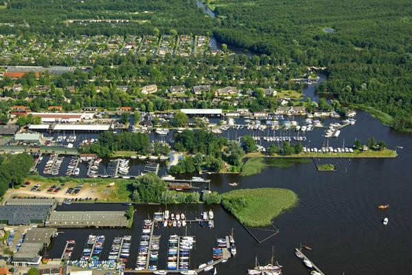 De Otter Yacht Harbour