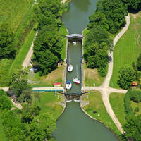 Brunnby Lock