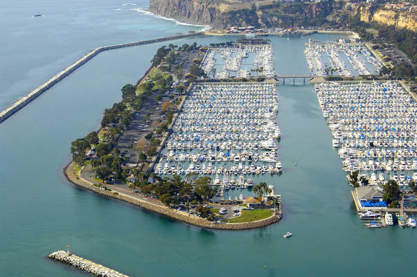 The Marina at Dana Point