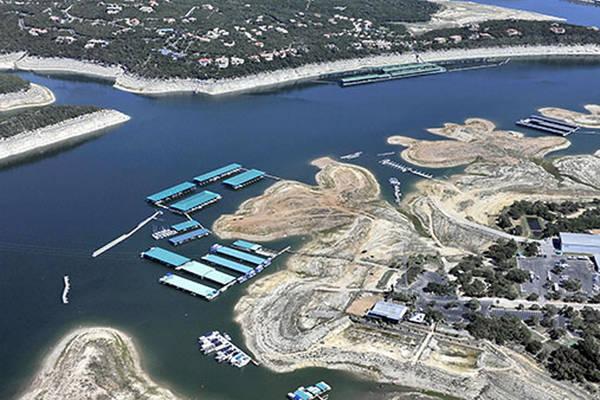 Safe Harbor Emerald Point