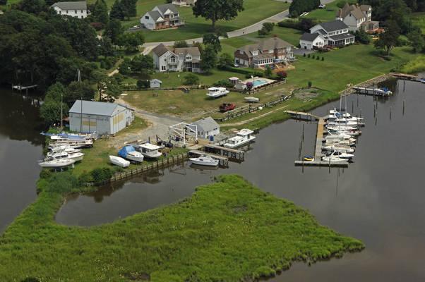 Wikander Yacht Yard