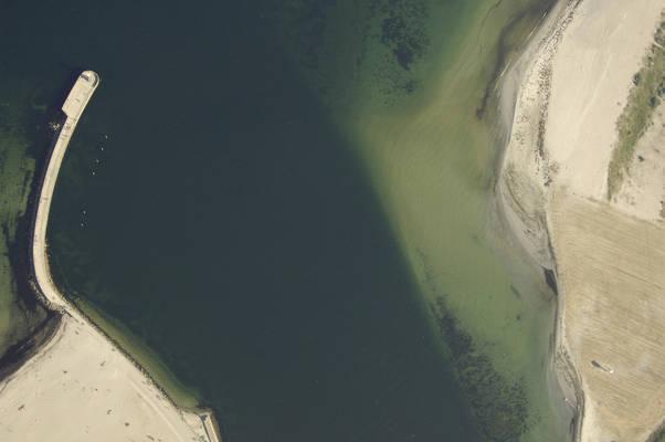 Travemünde Inlet