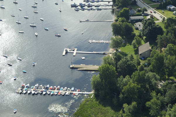 Malletts Bay Boat Club