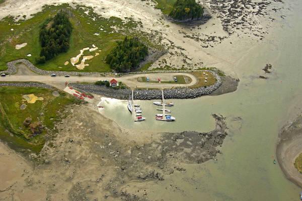 Marina Parc Du Bic