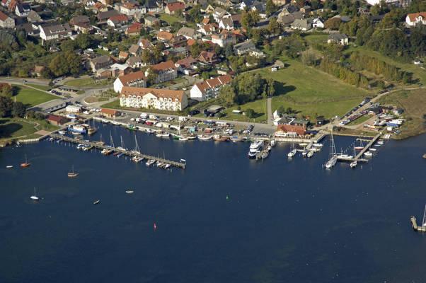 Kirchdorf Marina