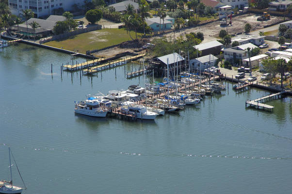 Island Bay Marina