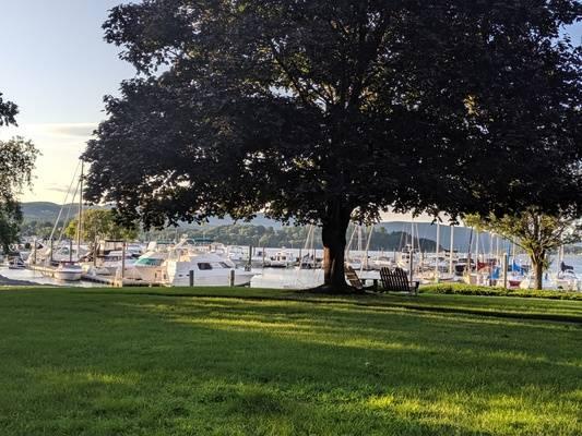 Minisceongo Yacht Club