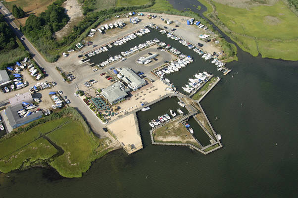 Atlantic Cove Marina