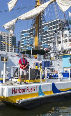Harbor Fuels LLC