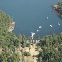 Jones Island Marina