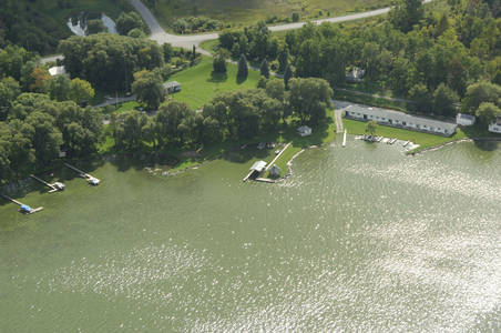 Willow Bay Cottages