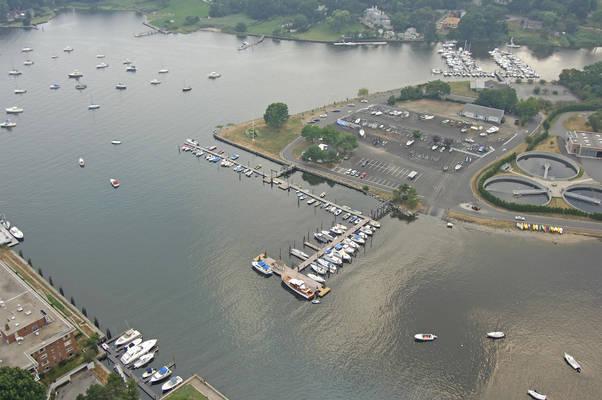 Grass Island Marina