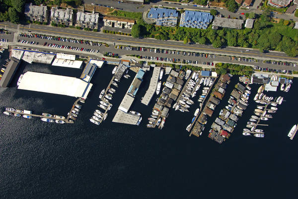 Western Yacht Harbor