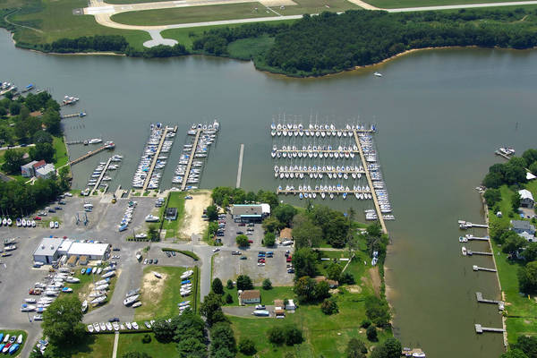 Maryland Marina